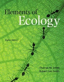 Elements of Ecology 9th Edition