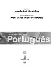 Introducao a linguística (impresso Total)