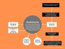 Mapa Mental - Direito Penal - Reabilitação