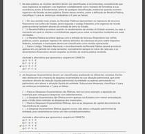 avaliação II