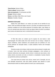 ACO CULTURAL - ESCOLA DO ROCK 04-03-18