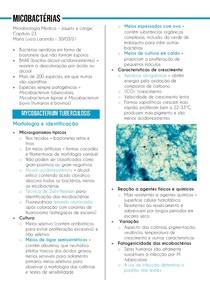 Micobactérias