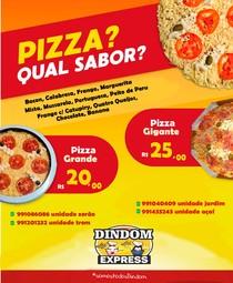 PIZZA-GIGANTE