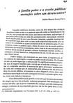 PATTO, M.H.S A família pobre e a escola pública anotações sobre um desencontro..pdf
