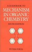 P Sykes - Guidebook to Mechanism in Organic Chemistry - digitalizado aberto