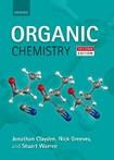 Clayden - Química Orgânica. 2 edição. Livro