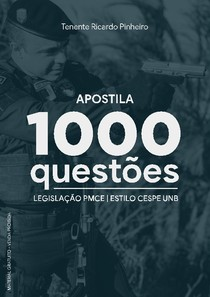 Tenente Ricardo Pinheiro 1000 Questões Legislação PMCE.pdf