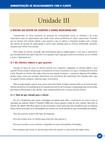Admin de relac com o cliente Unidade III