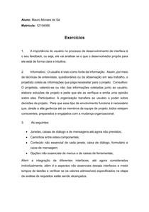 ExerciciosInterfacesHumanoComputadorAulas08-12