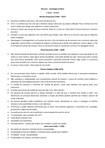 Sociologia Jurídica - Mackenzie