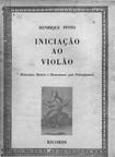 Iniciação ao Violão   VOL 1   Henrique Pinto