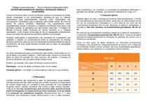 INTERAÇÃO GÊNICA  e PLEIOTROPIA - apostila estágio