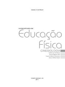 livro cinesiologia guanis