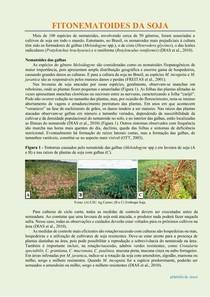 Fitonematoides da soja