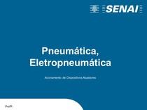 Pneumática, Eletropneumática