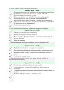 Lista de Exercicios - 2