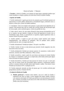 Direito de Família 1 bimestre casati[1]