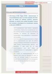 EAD Emp Inov CADERNO DE EXERCICIOS (TODOS GAB)
