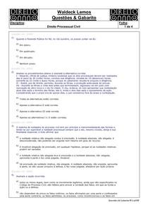WL-Questões-12-Direito Processual Civil-042-PCI