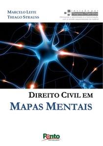 Mapas mentais direito civil