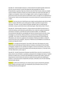 ProvaDiscursiva_Administração Financeira e o Gerenciamento de Capital