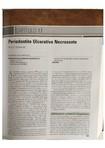 Periodontite Ulcerativa Necrosante (PUN)