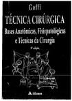 TECNICA CIRÚRGICA Goff