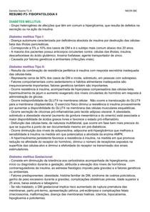 RESUMO P3 FISIOPATO II