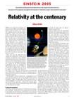 einstein_2005_relativity_at_the_century