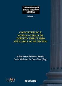 Direito Tributário Volume 1