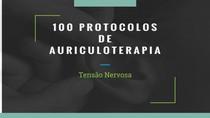 100 PROTOCOLO AURICULOTERAPIA  TENSÃO NERVOSA