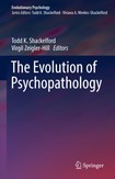 The Evolution of Psychopathology
