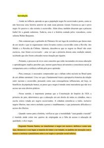 INTRODUÇÃO - PEQUENO MANUAL ANTIRRACISTA - DJAMILA RIBEIRO (RESUMO)