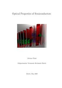 optical_properties semicondutores