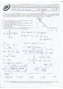 T1 Física I-C - Gamermann - 2017/2