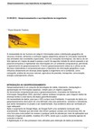 Geoprocessamento para a engenharia ambiental