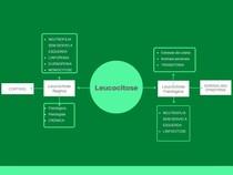 leucocitose