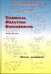 [OCTAVE_LEVENSPIEL] CHEMICAL REACTION ENGINEERING 3TH EDITION SOLUTIONS_MANUAL