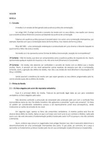 PROCESSO CIVIL II   REVELIA