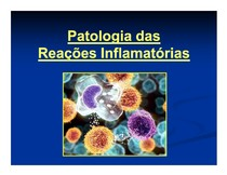02.Patologia da Inflamação