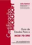 Certificação microsoft guia de estudo para MCSE 70-290
