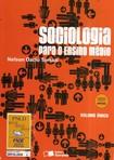 Introdução a Sociologia Ensino Médio   Nelson Dacio Tomazi