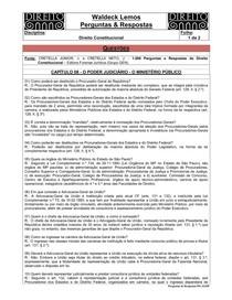 WL-P & R-04-Direito Constitucional-08-O Poder Judiciário - O Ministério Público-011
