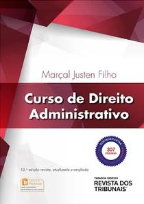 Curso De Direito Administrativo Pdf