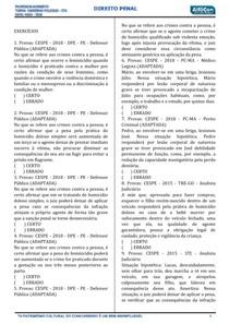 Intensivão Alfacon - Direito Penal - Aula 2