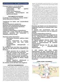 Resumo AP2- Farmacologia II