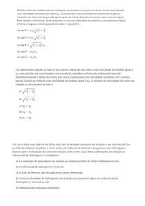 exercícios das p1 de física 1 UFRJ