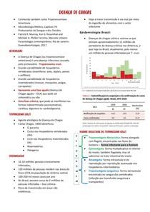 Doença de Chagas MAD 2