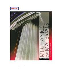 Soluções - Resistência dos Materiais - HIBBELER 7ª Ed