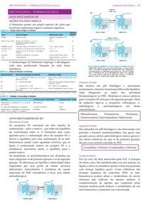Resumo Imunologia - Farmacologia